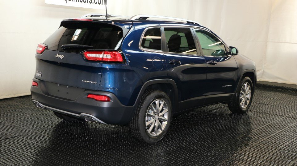 2018 jeep cherokee.  cherokee new 2018 jeep cherokee limited throughout jeep cherokee